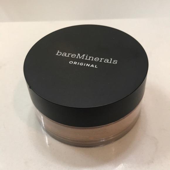 BareMinerals ORIGINAL Foundation Neutral Ivory 06